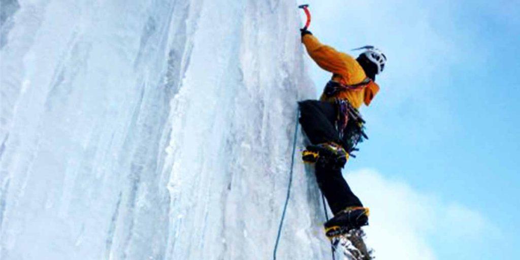 Ice Climbing Forum