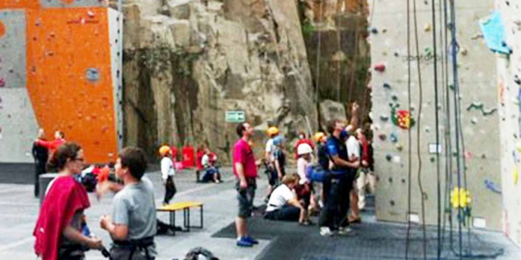 Indoor Climbing Forum