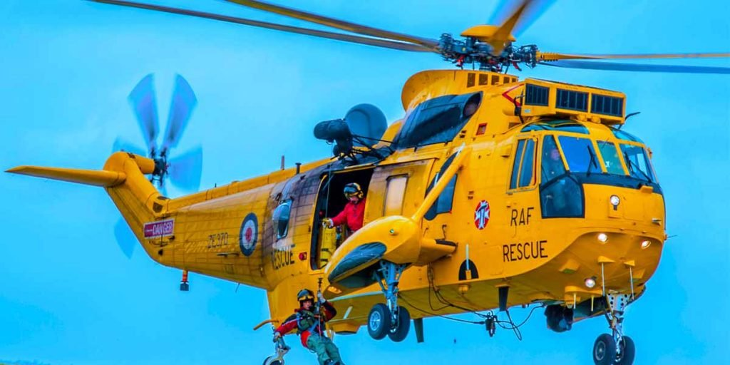 Search and Rescue Helicopter Forum