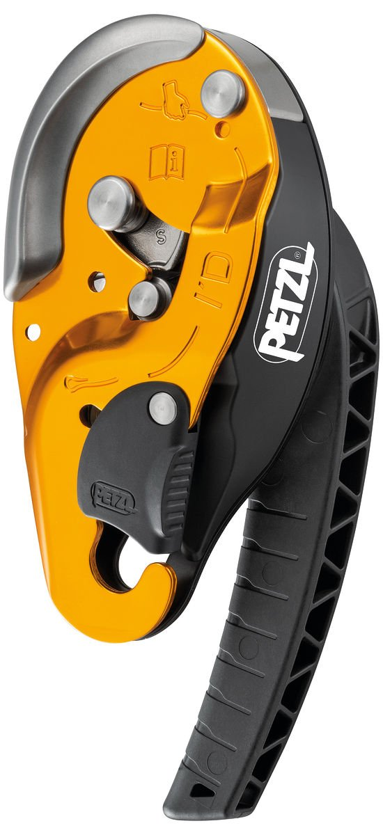 Petzl ID S Descender